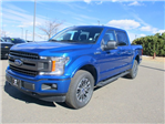 2018 F-150 SuperCrew Cab 4x4, Pickup #00058799 - photo 1