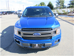 2018 F-150 SuperCrew Cab 4x4, Pickup #00058799 - photo 3