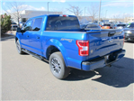 2018 F-150 SuperCrew Cab 4x4, Pickup #00058799 - photo 2