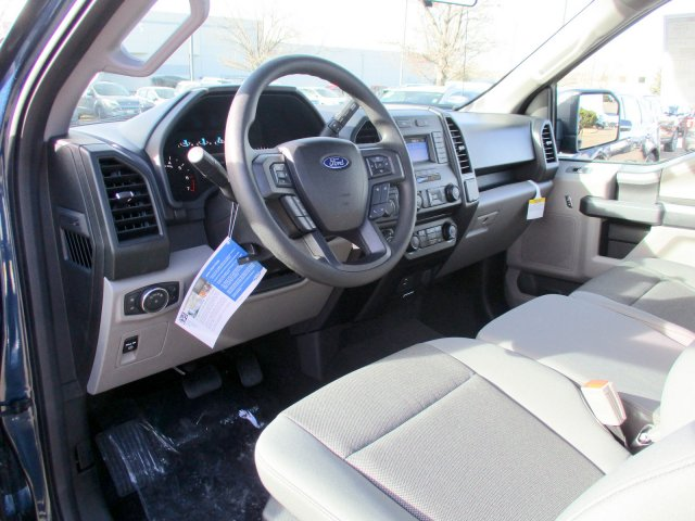 2018 F-150 Regular Cab 4x4,  Pickup #00058821 - photo 9