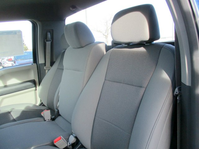 2018 F-150 Regular Cab 4x4,  Pickup #00058821 - photo 10
