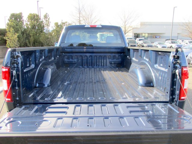 2018 F-150 Regular Cab 4x4,  Pickup #00058821 - photo 19
