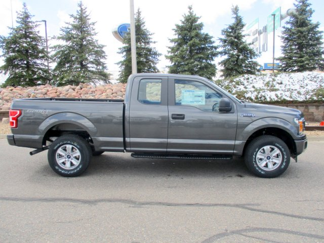 2018 F-150 Super Cab 4x4, Pickup #00058839 - photo 5