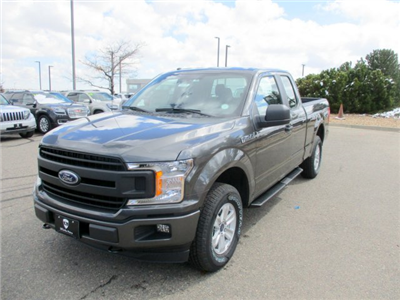 2018 F-150 Super Cab 4x4, Pickup #00058839 - photo 1