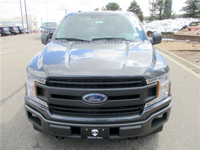 2018 F-150 Super Cab 4x4, Pickup #00058839 - photo 3