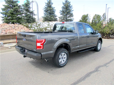 2018 F-150 Super Cab 4x4, Pickup #00058839 - photo 6