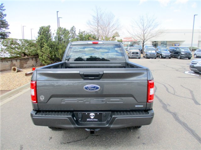 2018 F-150 Super Cab 4x4, Pickup #00058839 - photo 7