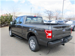 2018 F-150 Super Cab 4x4, Pickup #00058839 - photo 2