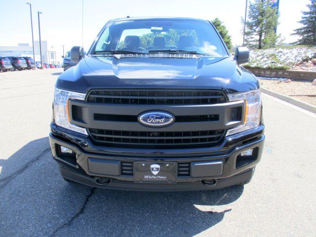 2018 F-150 Regular Cab 4x4,  Pickup #00058842 - photo 3