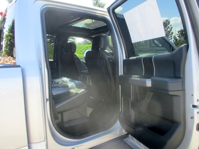 2018 F-350 Crew Cab 4x4,  Pickup #00059110 - photo 15