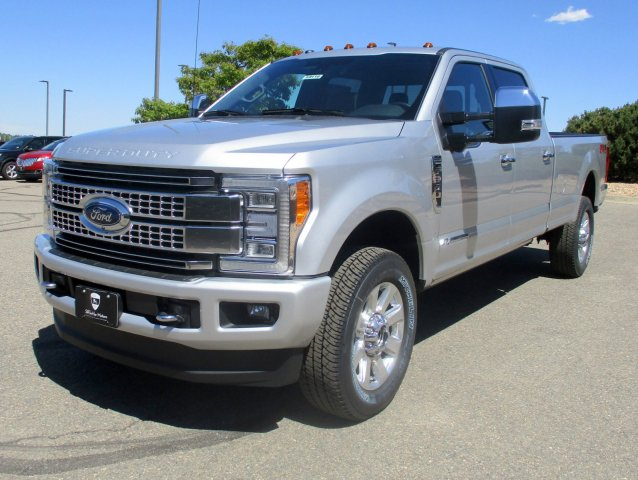 2018 F-350 Crew Cab 4x4,  Pickup #00059110 - photo 3