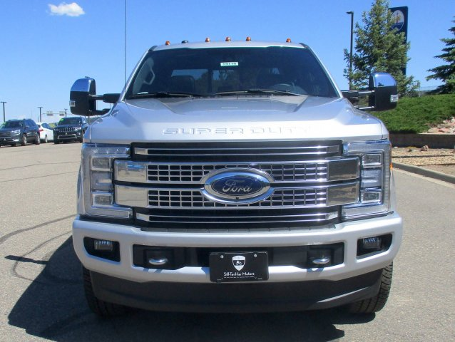 2018 F-350 Crew Cab 4x4,  Pickup #00059110 - photo 4