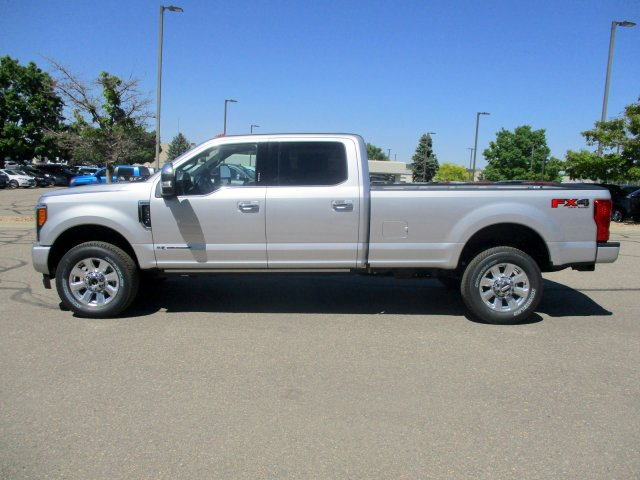 2018 F-350 Crew Cab 4x4,  Pickup #00059110 - photo 6