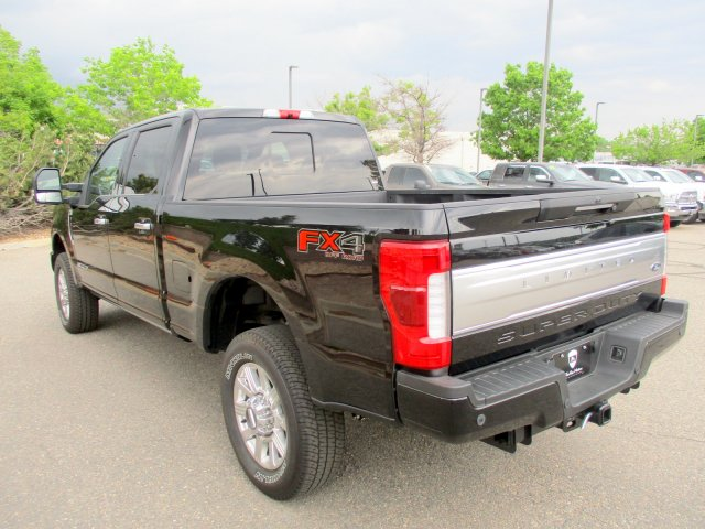 2018 F-350 Crew Cab 4x4, Pickup #00059198 - photo 2