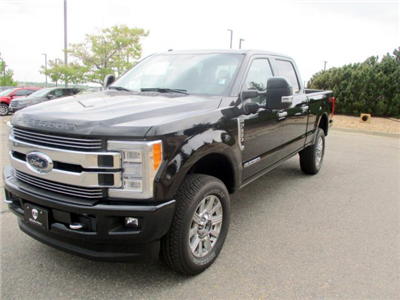 2018 F-350 Crew Cab 4x4, Pickup #00059198 - photo 1