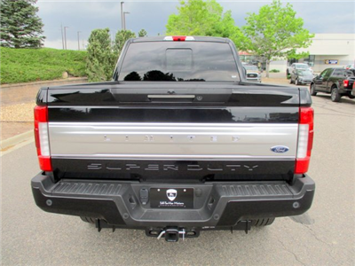 2018 F-350 Crew Cab 4x4, Pickup #00059198 - photo 7