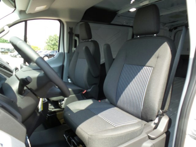 2018 Transit 250 Low Roof 4x2,  Empty Cargo Van #00059319 - photo 20