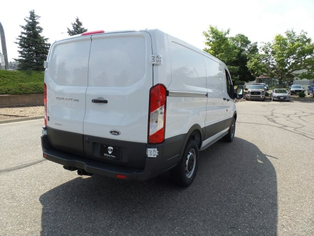 2018 Transit 250 Low Roof 4x2,  Empty Cargo Van #00059319 - photo 7