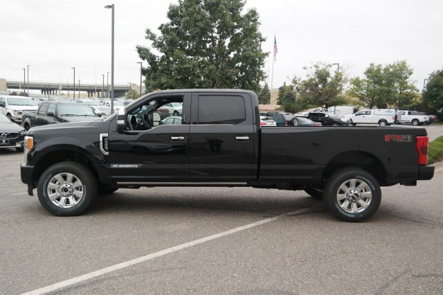 2018 F-350 Crew Cab 4x4,  Pickup #00059338 - photo 7