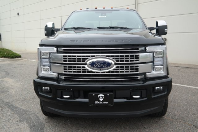 2018 F-350 Crew Cab 4x4,  Pickup #00059338 - photo 9