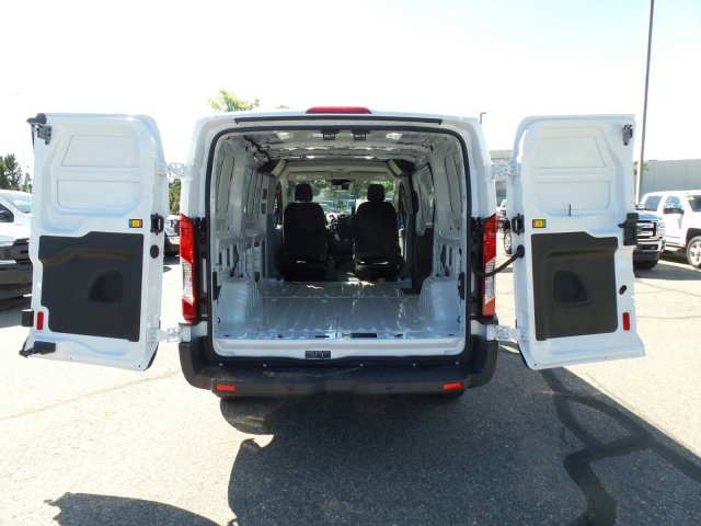 2018 Transit 250 Low Roof 4x2,  Empty Cargo Van #00059347 - photo 2