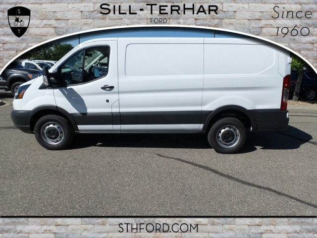 2018 Transit 250 Low Roof 4x2,  Empty Cargo Van #00059347 - photo 1