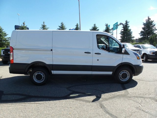2018 Transit 250 Low Roof 4x2,  Empty Cargo Van #00059347 - photo 4