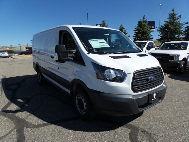 2018 Transit 250 Low Roof 4x2,  Empty Cargo Van #00059347 - photo 5