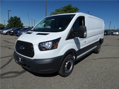 2018 Transit 250 Low Roof 4x2,  Empty Cargo Van #00059347 - photo 3