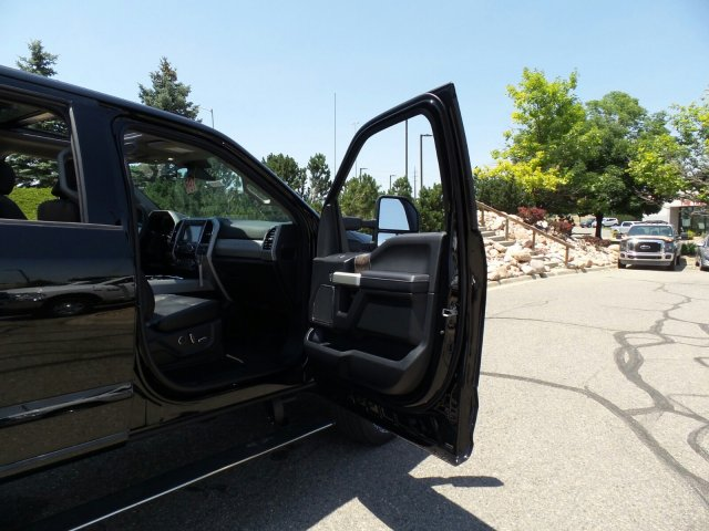 2018 F-350 Crew Cab 4x4,  Pickup #00059366 - photo 17