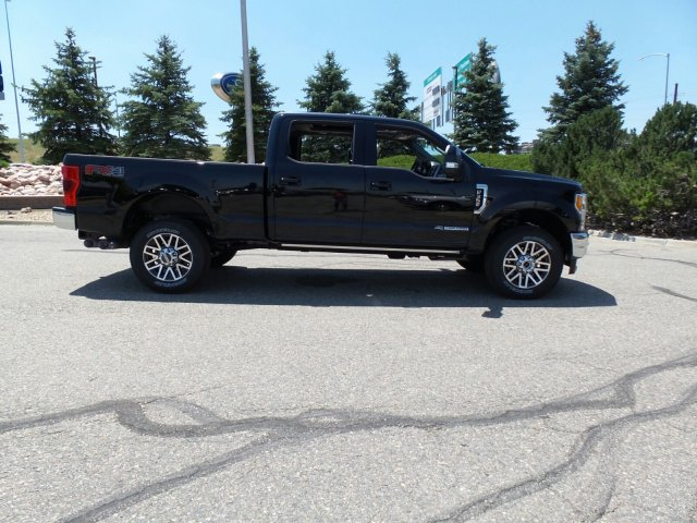 2018 F-350 Crew Cab 4x4,  Pickup #00059366 - photo 4