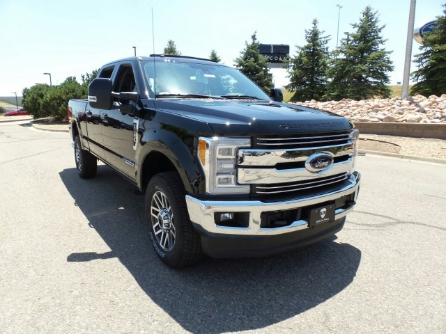 2018 F-350 Crew Cab 4x4,  Pickup #00059366 - photo 5