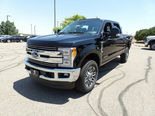 2018 F-350 Crew Cab 4x4,  Pickup #00059366 - photo 3