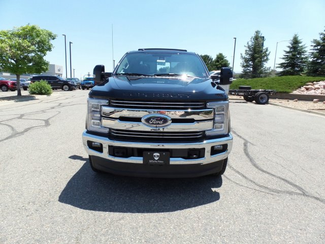 2018 F-350 Crew Cab 4x4,  Pickup #00059366 - photo 6