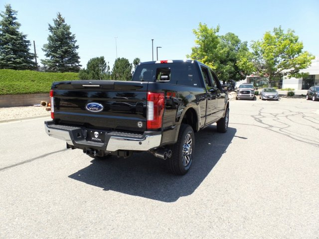2018 F-350 Crew Cab 4x4,  Pickup #00059366 - photo 7