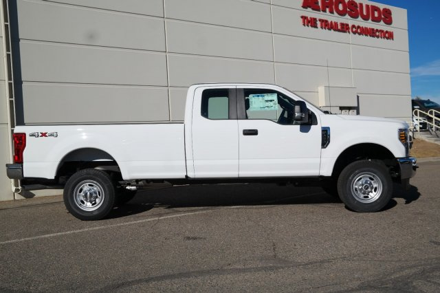 2019 F-250 Super Cab 4x4,  Pickup #00059409 - photo 3