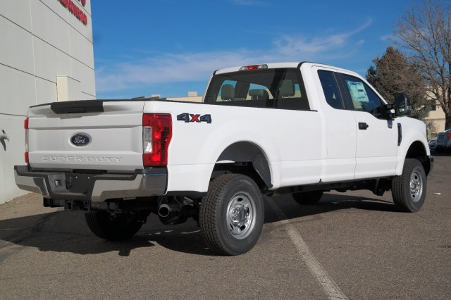 2019 F-250 Super Cab 4x4,  Pickup #00059409 - photo 2