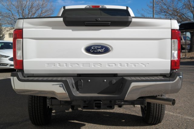 2019 F-250 Super Cab 4x4,  Pickup #00059409 - photo 4