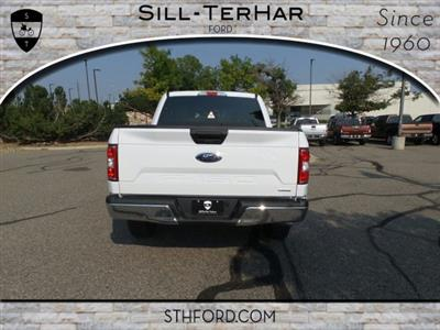 2018 F-150 SuperCrew Cab 4x4,  Pickup #00059440 - photo 2