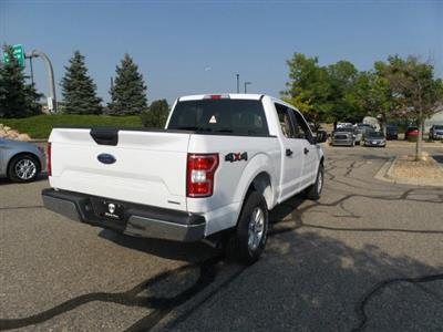 2018 F-150 SuperCrew Cab 4x4,  Pickup #00059440 - photo 3