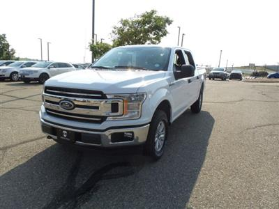 2018 F-150 SuperCrew Cab 4x4,  Pickup #00059440 - photo 1