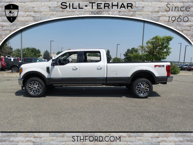 2019 F-350 Crew Cab 4x4,  Pickup #00059486 - photo 1