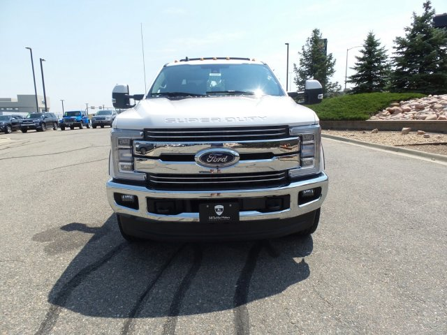 2019 F-350 Crew Cab 4x4,  Pickup #00059486 - photo 4