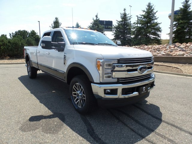 2019 F-350 Crew Cab 4x4,  Pickup #00059486 - photo 5