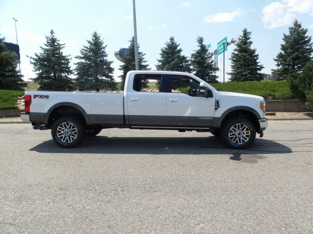 2019 F-350 Crew Cab 4x4,  Pickup #00059486 - photo 6