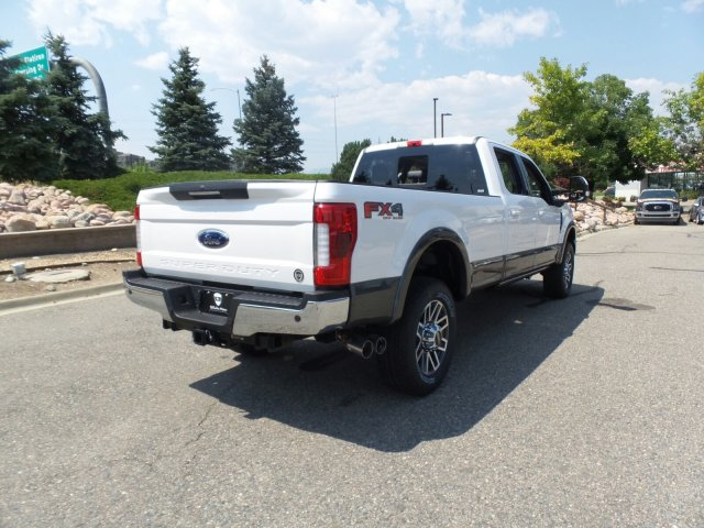 2019 F-350 Crew Cab 4x4,  Pickup #00059486 - photo 7