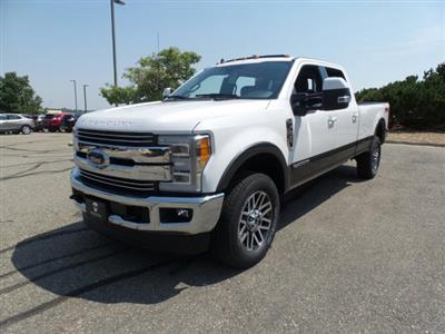 2019 F-350 Crew Cab 4x4,  Pickup #00059486 - photo 3