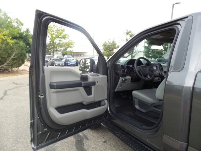 2018 F-150 Regular Cab 4x4,  Pickup #00059489 - photo 10