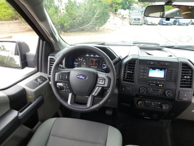 2018 F-150 Regular Cab 4x4,  Pickup #00059489 - photo 17