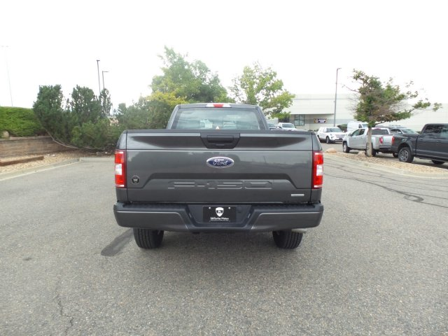 2018 F-150 Regular Cab 4x4,  Pickup #00059489 - photo 8